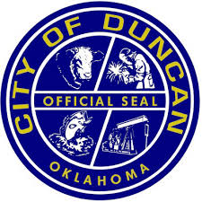 City of Duncan Seal
