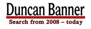 duncan banner2008