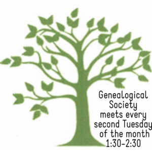 Stephens County Genealogical Society Meeting: Second Tuesday of the Month @ Genealogy Library